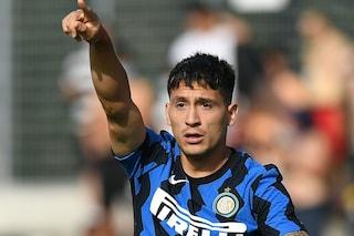 Chi è Satriano, il baby bomber che sta impressionando l'Inter in ritiro
