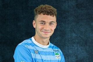 """È morto Matteo Serra, giovane promessa di Pescara: """"Non dimenticheremo il tuo sorriso"""""""