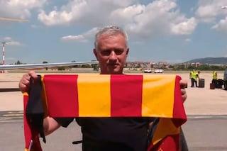 """""""Bene i primi due anni, poi problemi"""": la critica a Mourinho che preoccupa i tifosi della Roma"""