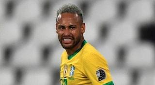 """Brasile in finale di Copa America, ma Neymar attacca l'arbitro: """"Irrispettoso con i calciatori"""""""