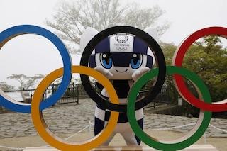 Olimpiadi Tokyo 2021 in TV e streaming, dove vederle su Rai, Discovery+, Sky ed Eurosport: orari italiani e repliche