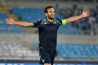 """Marco Parolo saluta la Lazio: """"Voglio continuare a divertirmi giocando, ci rivedremo all'Olimpico"""""""