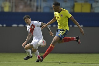 Colombia-Perù dove vederla in TV e streaming: orario e canale della finale 3-4 posto di Copa America