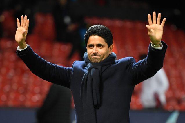 """""""Più facile per loro aggirare le regole"""": l'attacco frontale del Borussia Dortmund al PSG"""