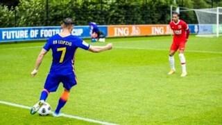 La FIFA studia quattro nuove regole per rivoluzionare il gioco del calcio