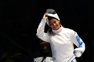 Chi è Rossella Fiamingo, alle Olimpiadi per la spada a 5 anni dall'argento di Rio