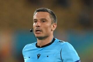 Chi è Slavko Vincic, l'arbitro di Italia-Belgio agli Europei arrestato per sbaglio