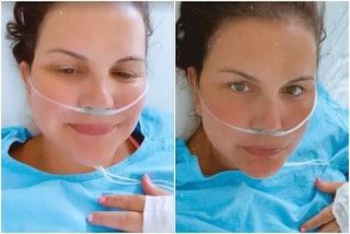 """La sorella di Cristiano Ronaldo in ospedale per polmonite da Covid: """"Maledetto virus"""""""
