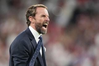 """Southgate si prepara per la finale con l'Italia ed esalta la difesa: """"Sono dei guerrieri"""""""