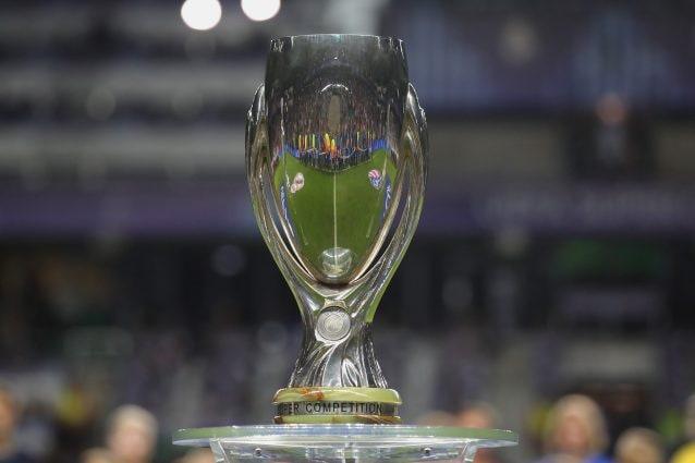 La Supercoppa Europea 2021 tra Chelsea e Villarreal a Belfast per 13mila tifosi con il Green Pass