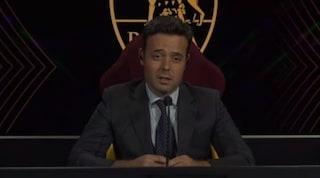 """La confessione di Tiago Pinto: """"Così ho convinto Mourinho a venire alla Roma"""""""