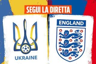 Europei 2021, Ucraina-Inghilterra 0-4 risultato finale: inglesi in semifinale