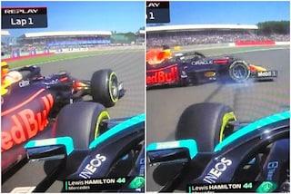 """""""La colpa è tutta sua"""": il duro attacco di Horner a Hamilton dopo l'incidente con Verstappen"""