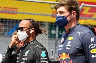 """""""Hamilton e Mercedes irrispettosi"""": Max Verstappen infiamma la vigilia del GP d'Ungheria"""