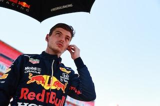 """Verstappen, le sue condizioni dopo l'incidente di Silverstone: """"Ha ancora problemi al collo"""""""