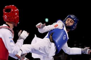 Vito Dell'Aquila è medaglia d'oro alle Olimpiadi! A 20 anni è il re del taekwondo