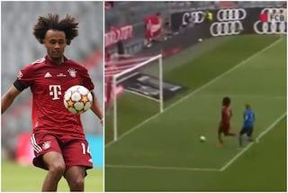 Zirkzee sbaglia un gol già fatto col Bayern: massacrato su Instagram, cancella tutte le foto