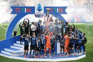 Serie A, oggi si riparte con Inter, Lazio e Atalanta: tre big subito in campo