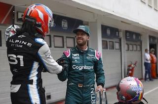 Vettel sotto investigazione: solo 0.3 litri di benzina nel serbatoio, 2° posto a rischio