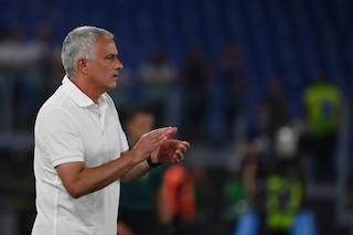 """Mourinho è già da record con la Roma, ma non è contento: """"Non abbiamo giocato bene"""""""