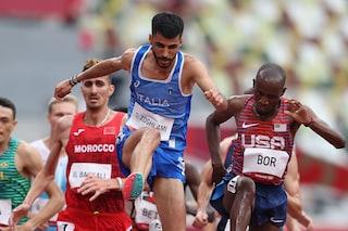 Ala, Osama e Ahmed: gli azzurri dei 3000 siepi raccontano un'Italia nuova e coraggiosa