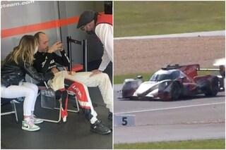 """Kubica beffato a Le Mans, l'auto si ferma sul traguardo: """"Già avevamo le istruzioni per il podio"""""""