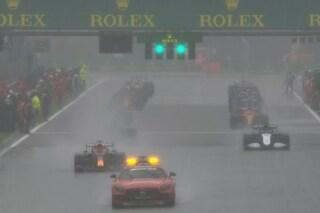 """La Formula 1 cambia le regole dopo il GP farsa in Belgio: """"Tre giri non sono una gara"""""""