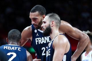 Sarà Italia-Francia (e sarà durissima): il tabellone del torneo di basket alle Olimpiadi