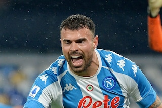 """""""Petagna è il Lukaku bianco"""": c'è una nuova idea per l'attacco dell'Inter"""