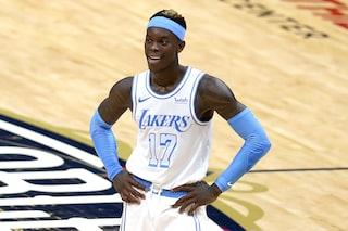 Mavericks, Pelicans, Blazers e... Dennis Schroder: i grandi sconfitti della free-agency NBA