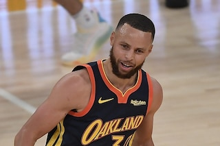 I 5 giocatori più pagati dell'NBA 2021/2022: per Steph Curry 45 milioni