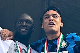 Si avverano i peggiori incubi dei tifosi dell'Inter: Atletico Madrid fortissimo su Lautaro Martinez