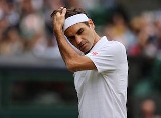 L'incidente, la morte, i sensi di colpa: il momento più nero della vita di Roger Federer