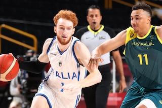 Mondiali di basket 2023: il girone di qualificazione dell'Italia