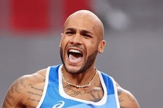 Jacobs è medaglia d'oro nei 100 metri alle Olimpiadi di Tokyo! Volata leggendaria
