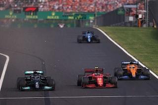 Formula 1 2021, gli orari TV su TV8 e Sky del GP Olanda a Zandvoort