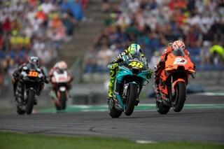 MotoGP 2021, gli orari TV su TV8, Sky e DAZN del GP Gran Bretagna a Silverstone