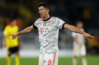 Lewandowski scuote il mercato: vuole una nuova sfida, il Bayern fissa il prezzo