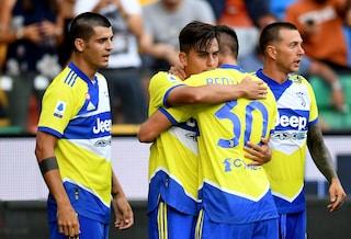 Dove vedere Juventus-Empoli in diretta TV su Sky o DAZN: canale, streaming e formazioni