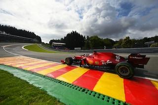 Qualifiche F1 del GP Belgio a Spa: a che ora e dove vederle su TV8 e Sky