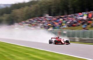 Formula 1, Verstappen in pole nella griglia di partenza: risultati e tempi delle qualifiche