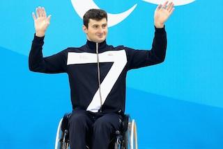 Italia in estasi alle Paralimpiadi: Francesco Bocciardo oro e Monica Boggioni bronzo nel nuoto
