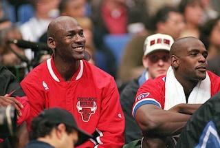 """Michael Jordan e il suo """"Love for the game"""": una clausola contrattuale unica nella storia"""