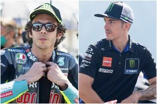 Yamaha decide sul licenziamento di Vinales, ma Valentino Rossi resta in Petronas per Silverstone