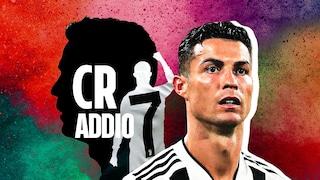 Il fallimento della Juve con Cristiano Ronaldo: un salasso da 250 milioni per non migliorare