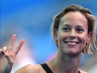 """L'ultima gara di Federica Pellegrini alle Olimpiadi: """"Non vedo l'ora cominci il dopo"""""""