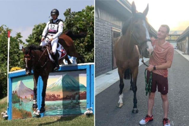 Cavallo abbattuto dopo infortunio nella gara di cross country: dramma alle Olimpiadi