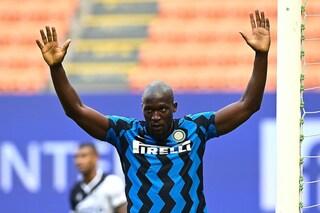 Lukaku al Chelsea, affare in chiusura: decisiva la volontà dell'attaccante
