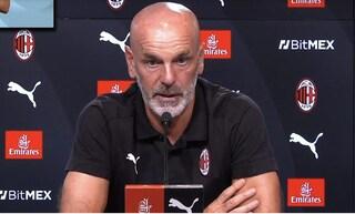 """""""È il mio Milan più forte? Credo di sì"""": Pioli ha già dimenticato Donnarumma e Calhanoglu"""
