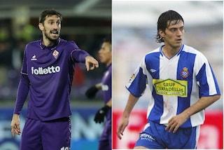 Nel ricordo di Astori e Jarque, Fiorentina-Espanyol in campo per la ricerca sulle cardiomiopatie